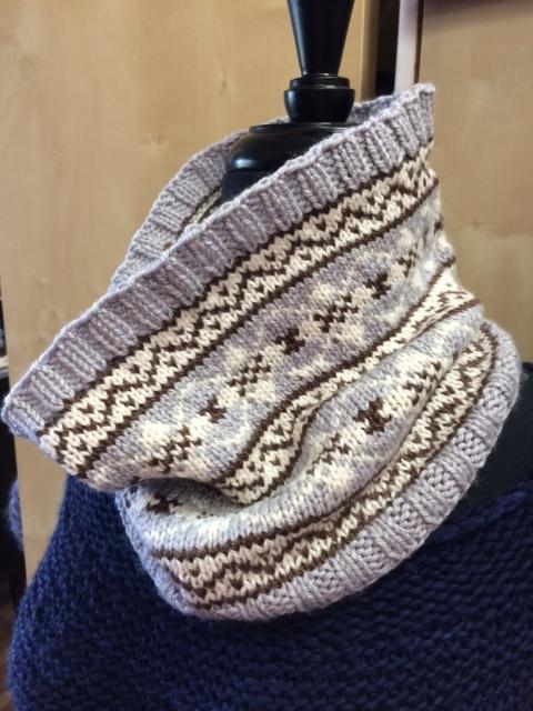 Knit N Crochet The July Mystery Club Kit Arne Carlos Yarn And