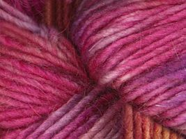 Tepa Araucania yarn, wool, mohair, silk, knitting, crocheting, Araucania Tepa