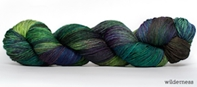 Calm Dream in Color Calm, calm, merino, wool, knitting, crocheting