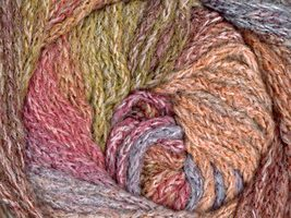 Seasons Ella Rae, Ella Yarn, Rae yarn, Ella Rae Seasons, acrylic, wool, knitting, crocheting, nylon