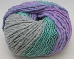 Artie Trendsetter yarns artie, metallic, wool, acrylic, chunky, knitting, crocheting