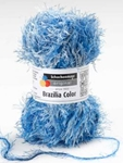 Brazilia and Brazilia Color Schachenmay, Brazilia, brazilia color, worsted weight, polyester, machine washable