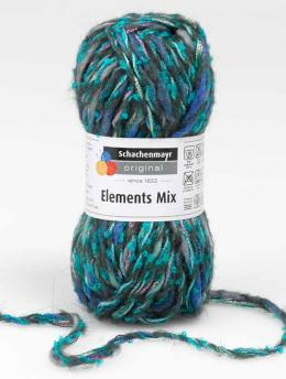 Elements Schachenmayr Elements, wool, mohair, polyester, acrylic, polyamide, machine washable, super bulky weight