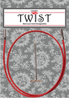 ChiaoGoo Twist Cables ChiaoGoo Twist Cables, ChiaoGoo, Twist Cables