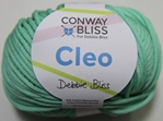 Cleo Debbie Bliss, knitting, crocheting, yarn, cotton, polyamide, Debbie Bliss Cleo
