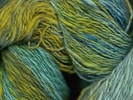 Lontue Araucania yarn, cotton, linen, knitting, crocheting, Araucania Lontue