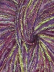Glitsy kfi, knitting fever, glitsy, metallic, nylon, mohair, knitting, crocheting