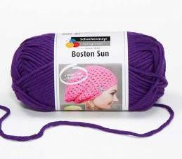 Boston Sun Schachenmayr Original, Boston Sun, bulky weight, cotton acrylic blend, machine washable, soft
