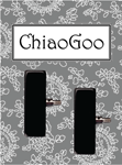ChiaoGoo End Stoppers ChiaoGoo, cable stoppers, end stoppers, knit-n-crochet
