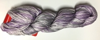 Baby Hand Dyed DK weight, cotton, viscose, skein, feza, baby hand dyed