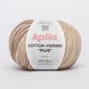 Cotton Merino Plus katia Cotton Merino Plus, cotton, merino, aran weight