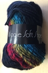 Woolie Soft Stripes knitting fever, woolie soft stripes, wool, acrylic, chunky yarn, knitting, crocheting, washable