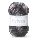 Sylvan Sirdar Sylvan, sylvan chunky yarn, wool, acrylic, washable, washable chunky yarn, knitting, crocheting, thick and thin