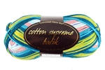 Cotton Supreme Batik Universal Yarns, Universal Yarn, Universal, knitting, crocheting, Cotton Supreme Batik, Universal Yarn Cotton Supreme Batik, cotton