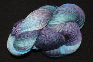 Frolicking Feet Done Roving Yarns, Frolicking Feet, 100% superwash, merino, wool, domestic, machine wash
